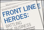 Front Line Heroes